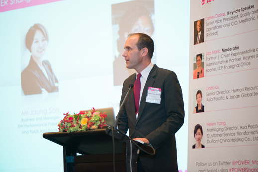 Hanscom Smith, United States Consul-General in Shanghai
