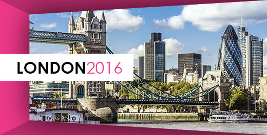 POWER London 2016: Opening Doors for Women. Photo of London Skyline with the London Bridge in the foreground