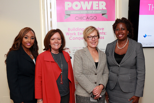 POWER Chicago 2016